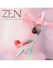 Zen 2022 Wall Calendar