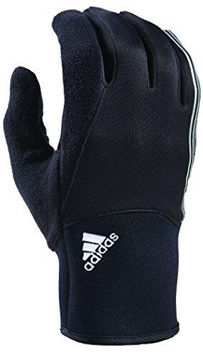 adidas AWP Prime Gloves, Black, Medium-Large