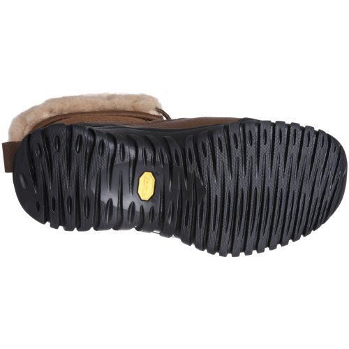 Ugg Australia Adirondack Boot II Donna US 6.5 Marrone