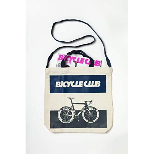 BiCYCLE CLUB 2019年1月号 付録