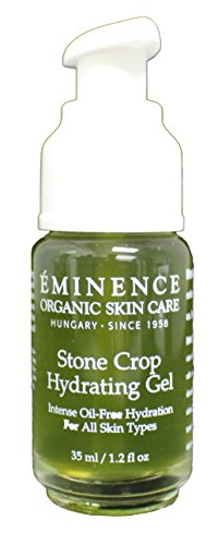 Eminence Stone Crop Hydrating Gel 1.2 Ounce