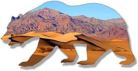 Death Valley National Park StickerNational Park Decal