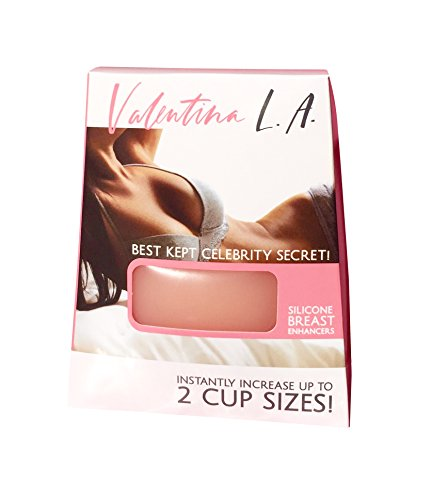 Valentina L Silicone Inserts Enhancers product image
