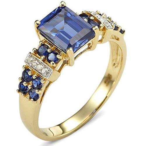 FidgetGear 50pcs Diamante Dual Holes Spacer Bar Connectors Beads Jewelry DIY Findings