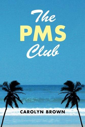 PMS Club Carolyn Brown