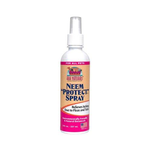 Ark Naturals Neem Protect Spray - 8 Fl Oz