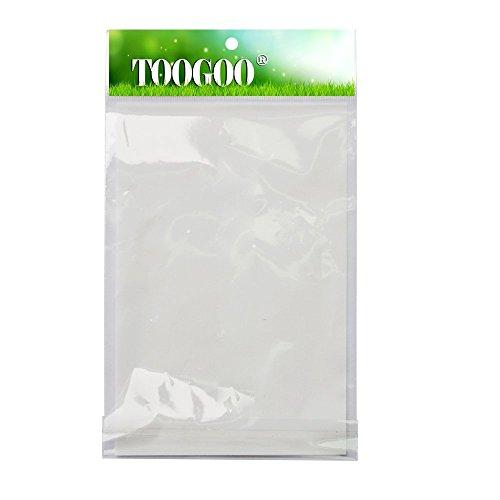 TOOGOO (R) NEU Premium K-POP Design Kitz Grund Schlankes POLO T-Shirt - Dunkelblau - L