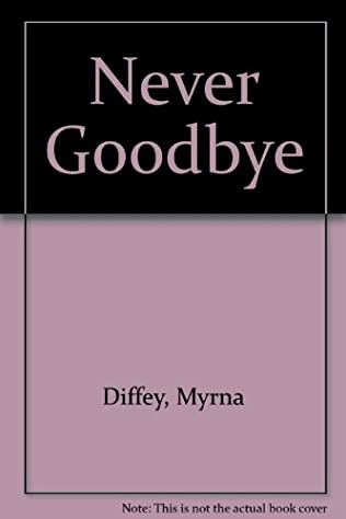 book cover of Never Goodbye