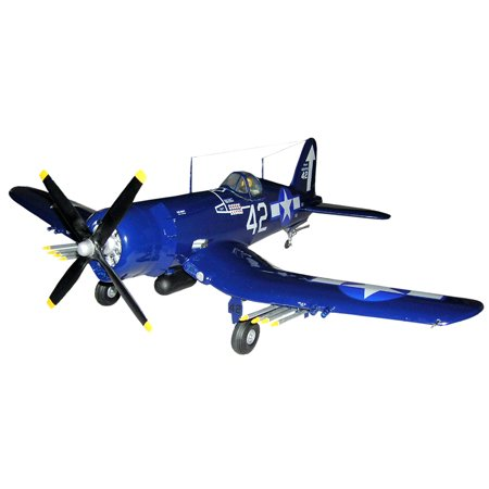 Guillow's Vought F4U-4 Corsair Model Kit (Guillows Model Airplane Kits compare prices)