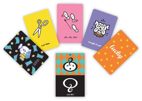 Fortune Card Game - ZoLO Q-Cards