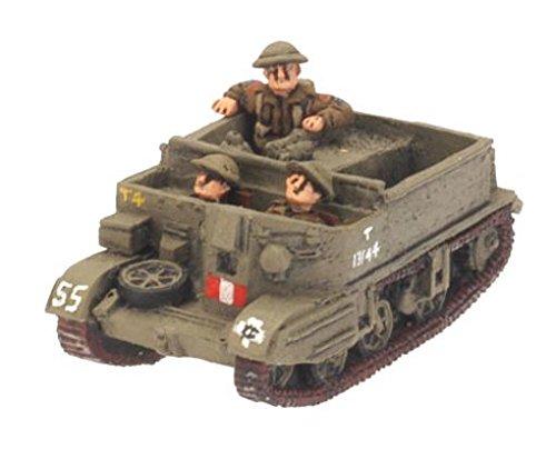 British: Universal Carrier Mk II (x3)