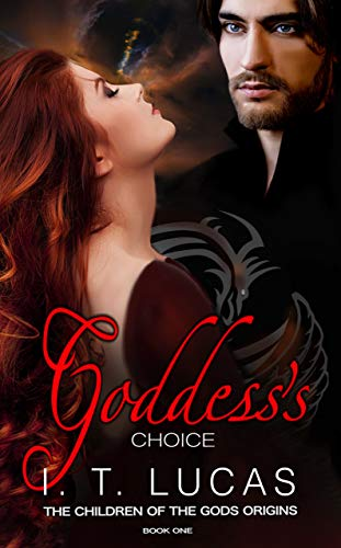 Goddess's Choice (The Children of the Gods Origins Book 1)