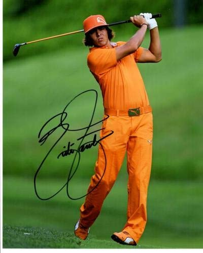 RORY MCILROY #3 REPRINT 8X10 AUTOGRAPHED SIGNED PHOTO PICTURE MAN CAVE GIFT