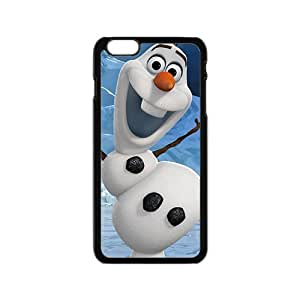 Frozen lovely snow dolldom Cell Phone Case for Iphone 6