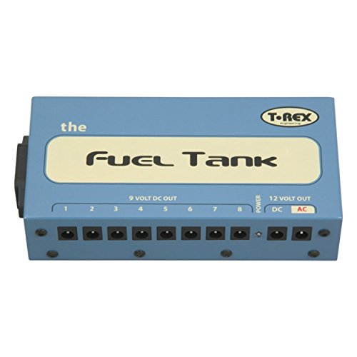 (T-Rex Fuel Tank Classic Power Supply)