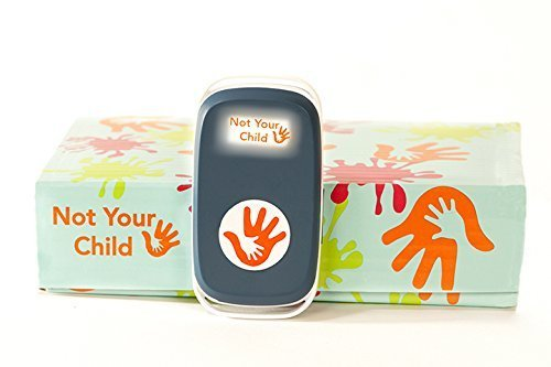 Global Child G.P.S Tracker - Smallest most portable, most accurate, most features