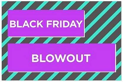 Black Friday Blowout CGSignLab 2467554/_5gfxw/_24x24/_None Classic Gold Window Cling 24x24