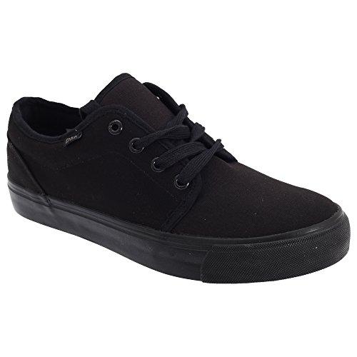 Dek Décontractées Homme Noir Noir Chaussures Chaussures Homme Décontractées Dek Dek Homme Noir Dek Chaussures Décontractées xwwAqgn