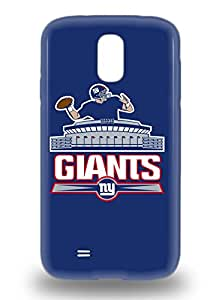 Slim New Design Hard Case For Galaxy S4 Case Cover NFL New York Giants ( Custom Picture iPhone 6, iPhone 6 PLUS, iPhone 5, iPhone 5S, iPhone 5C, iPhone 4, iPhone 4S,Galaxy S6,Galaxy S5,Galaxy S4,Galaxy S3,Note 3,iPad Mini-Mini 2,iPad Air )