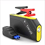 Beatit BT-B9 Portable Car Jump Starter (Booster Battery Charger Power Bank Vehicle Emergency Kit Compass and Built-in Flashlight)