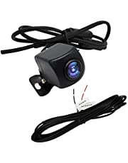 Backup Camera for Car, Wireless HD 1080P Rear View Cameram, IP67 Waterproof 150 ° Wide View Back Up Car Camera Compatible for iOS and Android Phones