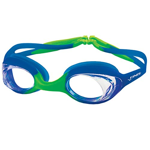 - FINIS Swimmies Goggles Blue Green/Clear