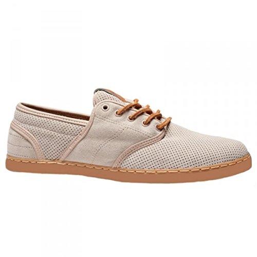 Osiris Skate Shoes EU CRP/AND/Cream