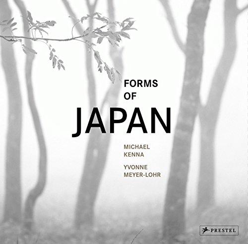 This beautiful book presents a meditative, arresting, and dazzling collection of 240 black-and-white images of Japan, made over almost 30 years by the internationally renowned photographer Michael Kenna. A rocky coast along the sea of Japan; an immen...