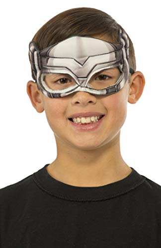 Rubie's Costume Marvel Universe Thor Child Costume Plush Eye Mask]()