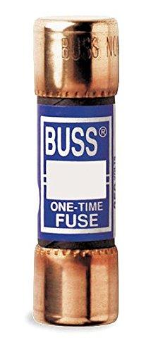 Cooper Bussmann NON-2-1/2 Fuse, Buss One Time - 2.5 Non