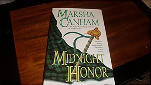 Book Midnight Honor