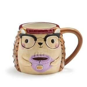 Sur La Table Hedgehog Mug