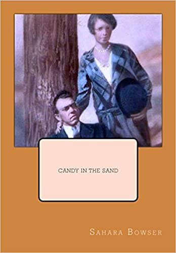 Book Candy in the Sand