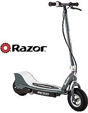 Razor E300 Scooter eléctrico 104 cm x 43 cm x 106 cm, mate gris