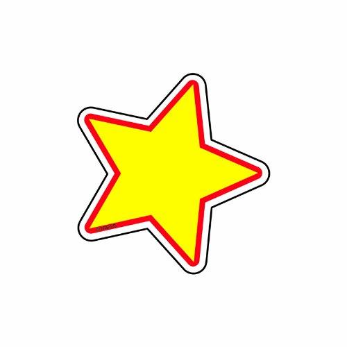 - Mini Star Mini Accents