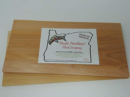 Pacific Northwest Plank Company 2 Pack 7