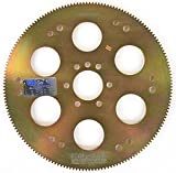 Meziere FP300 168 Tooth Billet Flexplate for Chevy V8