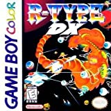 Video Games : R-Type DX