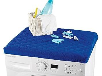 Meradiso Waschmaschinenbezug Waschmaschinen Bezug 60 x 60 cm