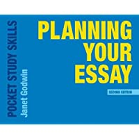 Pocket; Planning Your Essay