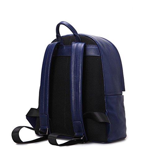 Gear Band G16080113-02, Borsa a spalla donna Blu blu compact