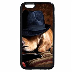iPhone 6S / iPhone 6 Case (Black) After the show