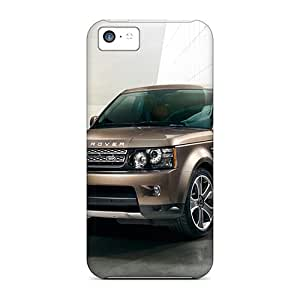 New Arrival Iphone 5c Case 2012 Range Rover Sport Case Cover