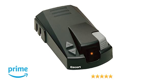 Escort sensor dp electronic brake control