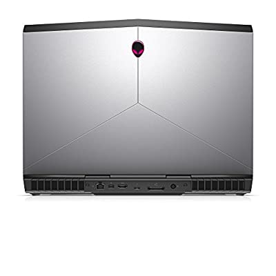 Dell Alienware 15 AW15R3-0012SLV 15.6-Inch Traditional Laptop, Epic Silver