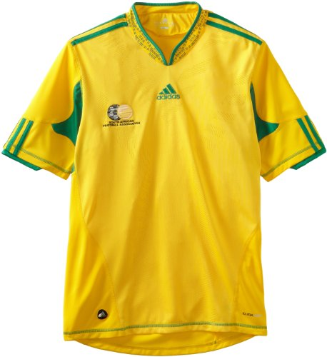 South Africa Home Jersey (Sunshine, XLarge)