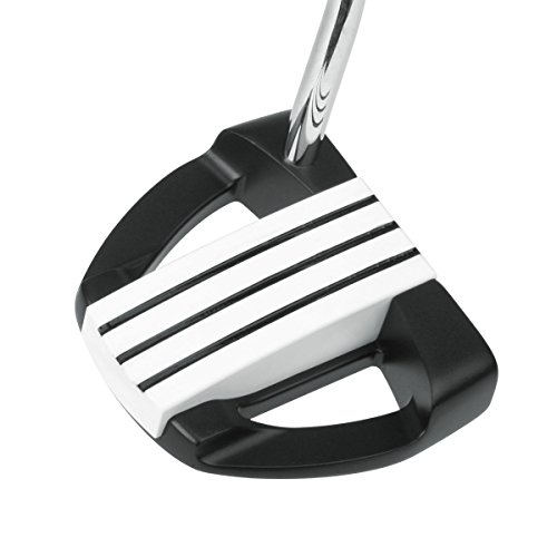 Bionik Golf Assembled 701 Black Putter RH, 34