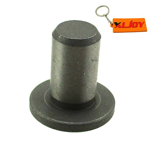 (XLJOY Clutch Push Rod For Secondary Clutch Engine YX 140cc 150cc 160cc Pit Dirt Bike)