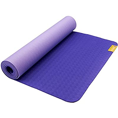 Hugger Mugger Earth Elements 5 mm Yoga Mat