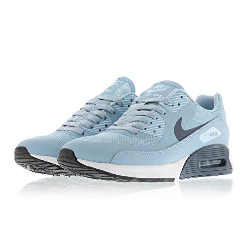4483c691ab6ac Buena Zapatillas Nike – W Air Max 90 Ultra 2.0 azul azul azul talla ...